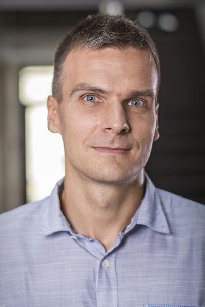 Jarosław Czaja