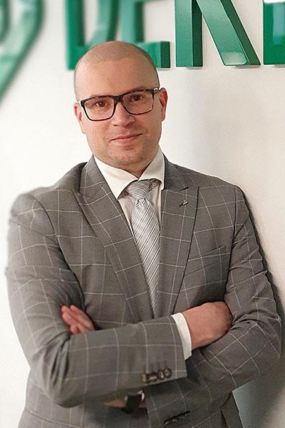 Tomasz Romanik