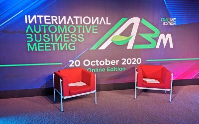 Press Release: International Automotive Business Meeting 2020 – Online Edition