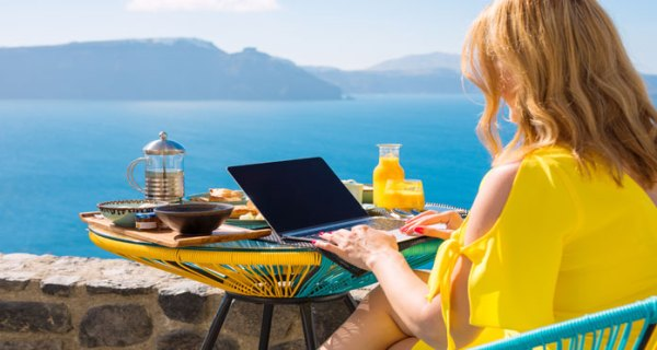 Luxury Travel Agents   Luxury Holidays   IAB Travel