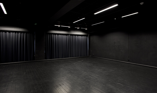 Black Room     IAC