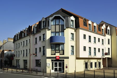 hotel ibis cathedrale boulogne sur mer