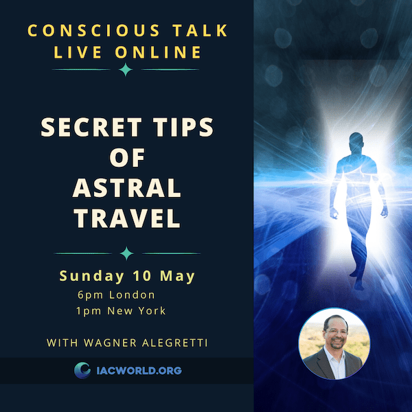 Secret Tips of Astral Travel