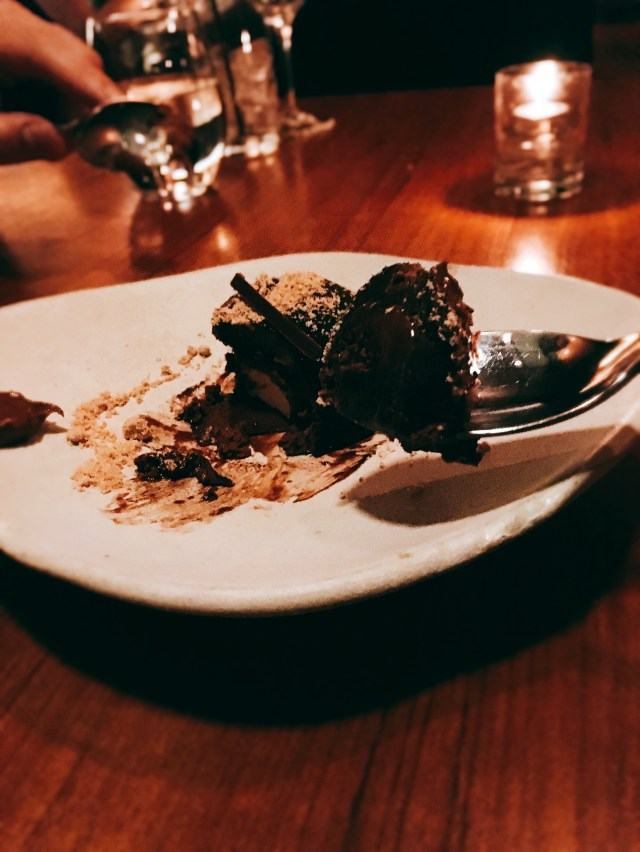 I Adore What I Love Blog // Weekly Wins #8 // Momotaro Dessert // www.iadorewhatilove.com #iadorewhatilove