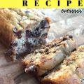 I Adore What I Love Blog // The Best Chocolate Chip Recipe Ever // www.iadorewhatilove.com #iadorewhatilove