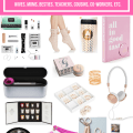 Holiday Gift Guide for HER // I Adore What I Love Blog // www.iadorewhatilove.com #iadorewhatilove