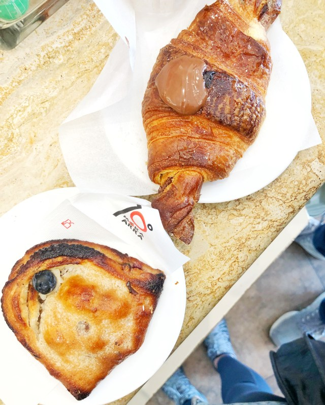 I ATE GLUTEN IN ITALY AND WAS TOTALLY FINE! :: I Adore What I Love Blog :: www.iadorewhatilove.com #iadorewhatilove