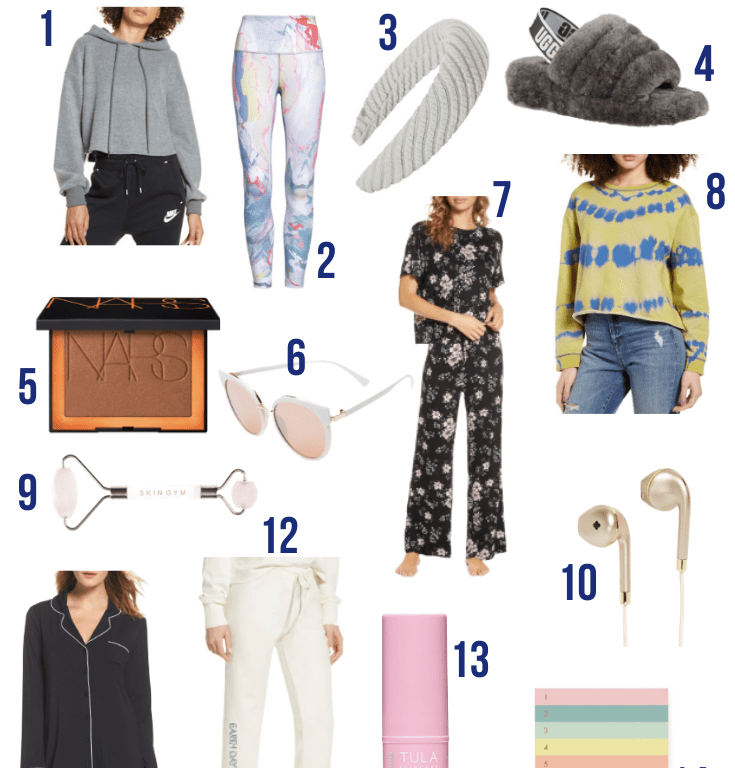 Sharing 14 comfy + necessary quarantine-appropriate picks from Nordstrom to buy now! PS you can shop via their curbside contactless pick-up! Game Changer!