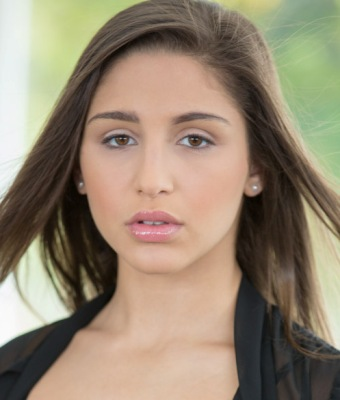 Headshot of Abella Danger