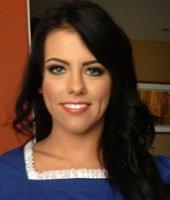 Headshot of Adriana Chechik