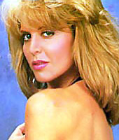 Headshot of Sharon Kane