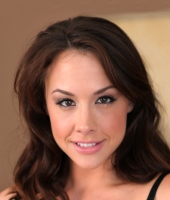 Headshot of Chanel Preston