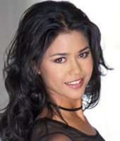 Headshot of Dana Vespoli
