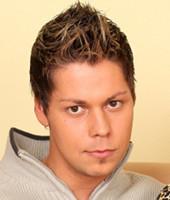 Headshot of Ennio Guardi