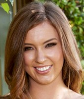 Headshot of Maddy O'Reilly