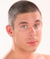 Headshot of Mick Blue