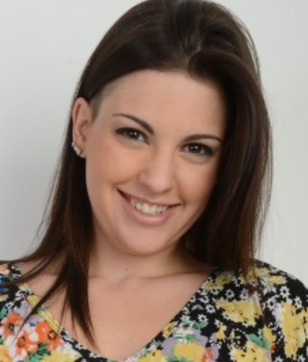 Headshot of Rachel Midori