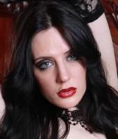 Headshot of Samantha Bentley