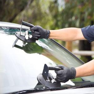 windshield replacement procedure