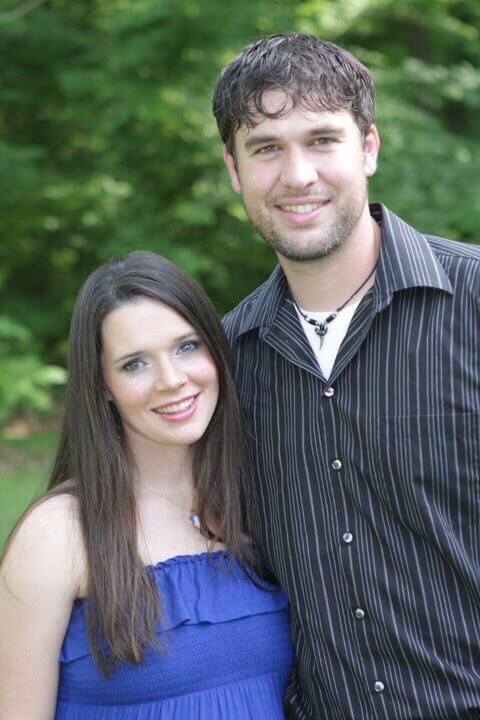 Chris & Emily Camenisch