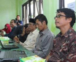 Gelar Workshop Penulisan Jurnal, FTIK IAIN Padangsidimpuan Targetkan Jurnal Internasional