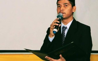 Aktivis Mahasiswa Dengan Segudang Prestasi