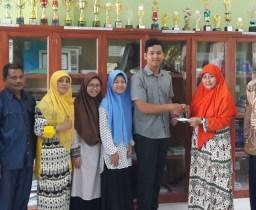 Fakultas Tarbiyah dan Ilmu Keguruan Ikuti Lomba Debat Bahasa Inggris