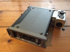 Zoom F4 & EXH-6 Combo Capsule