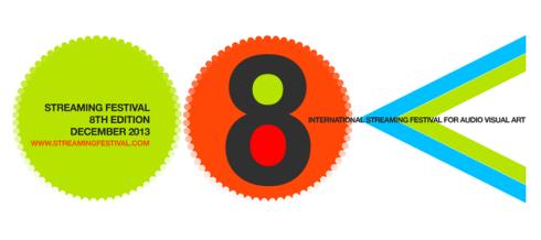 International Streaming Festival 8th Edition  Logo ISFTH
