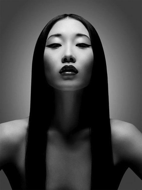Yiqing Yin x Davolo Steiner