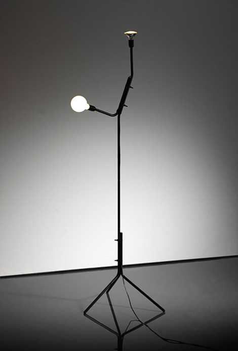 Cable Tie lamp