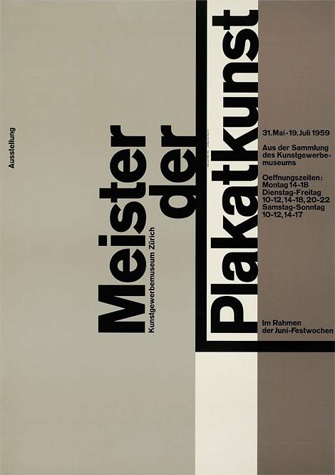 Siegfried Odermatt: Meister der Plakatkunst