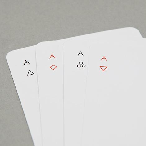 IOTA playing cards