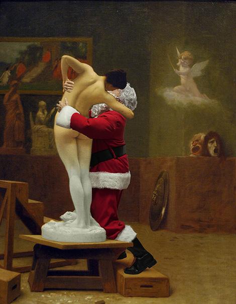 Santa Classics