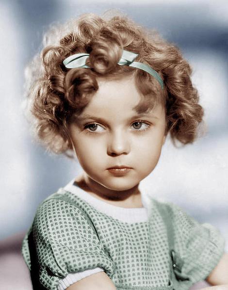 Shirley Temple R.I.P.