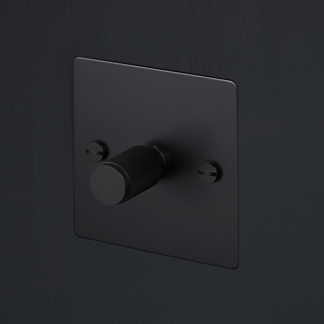 Buster & Punch light switches