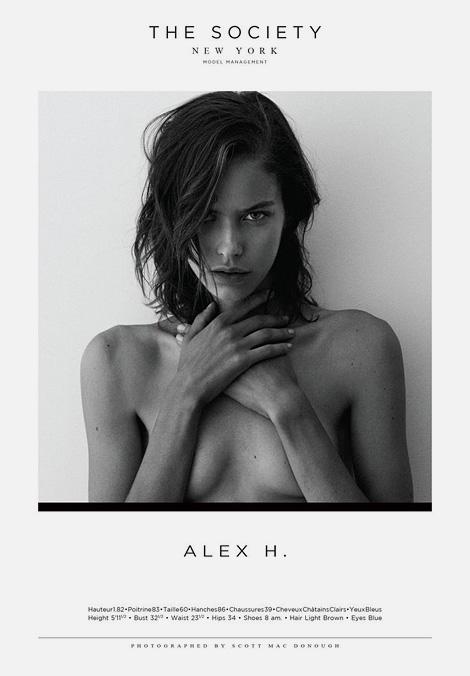 Alex H