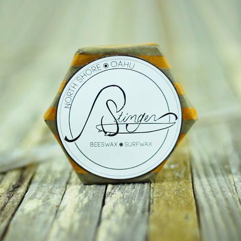 Stinger Surf Wax