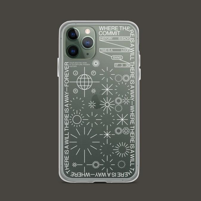 ThisisGrey iPhone case