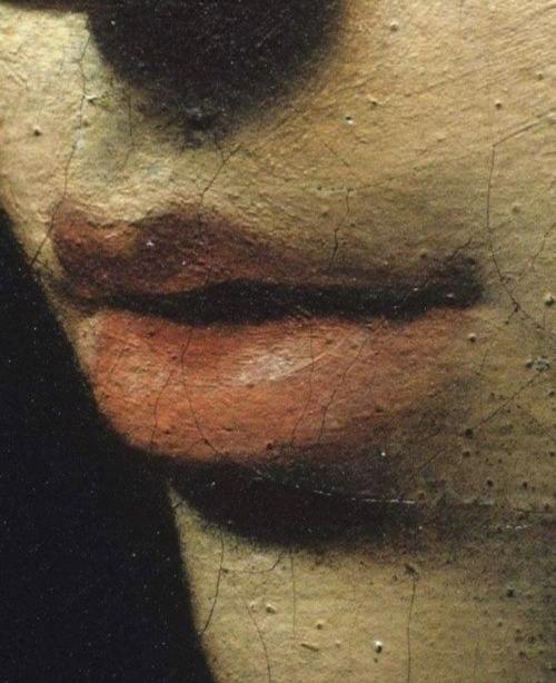 Judith x Caravaggio