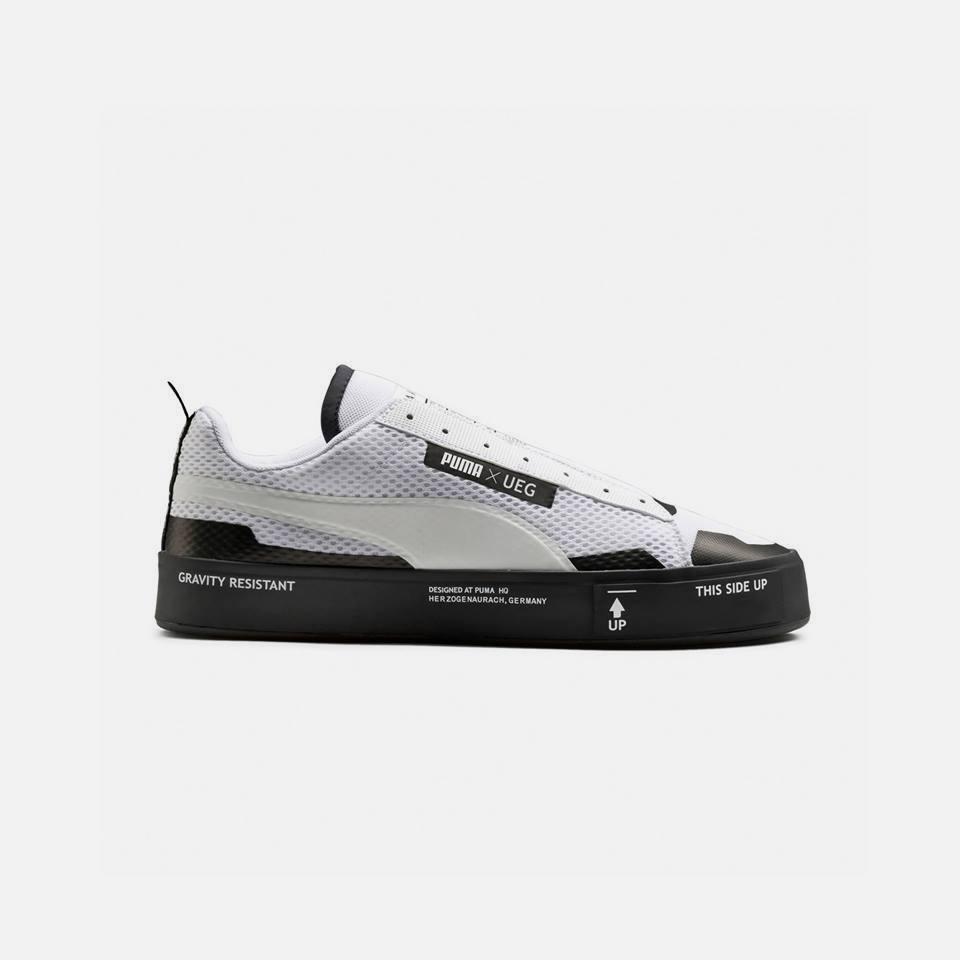 Puma x UEG sneaker