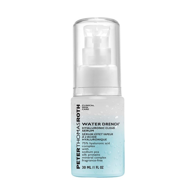 PTR Water Drench Hyaluronic Serum