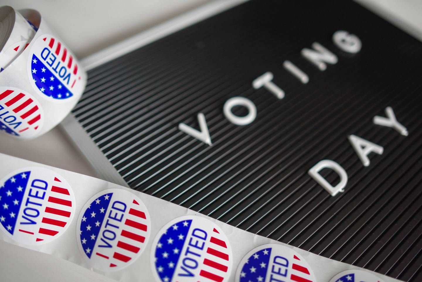 Why I'm Voting and Why This Midterm Election Matters