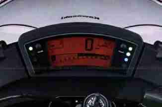 Kawasaki Ninfa 400 4