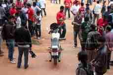Jawa - Yezdi day Bangalore14