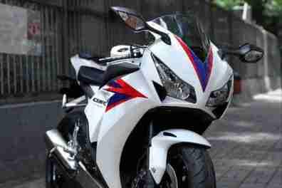 2012 Honda CBR1000RR 14