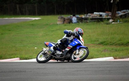Asia Road racing championship 2011 10
