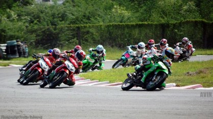 Asia Road racing championship 2011 46