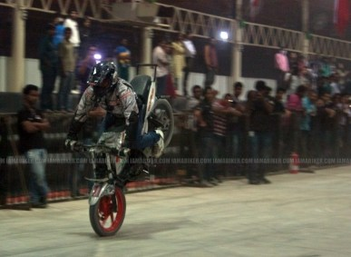 Autoshow Bangalore 2011 76
