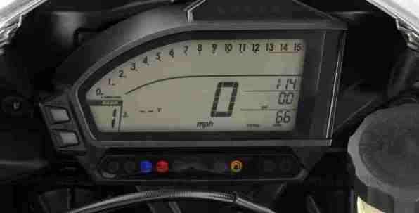 2012 CBR 1000RR 11